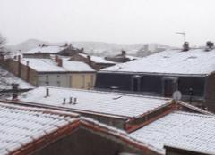 Neige Carcassonne 11000 Carcassonne 4 mars 2017