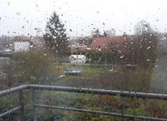 Pluie Valenciennes 59300 Les Hauts de France !