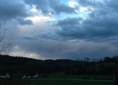 Ciel Bussy-le-Grand 21150 Sortie d'hiver