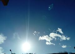Menton sous le soleil