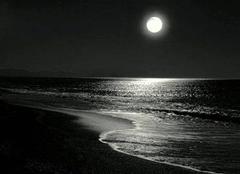 C'est la pleine lune