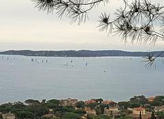 Mer Saint-Tropez 83990 Le Festival Armen