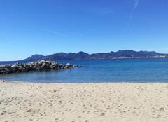 Mer Cannes 06400 Playa