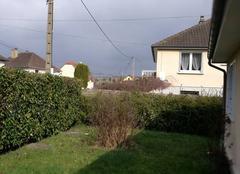 Nuages Ivry-la-Bataille 27540 Nuageux