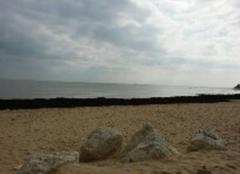 Mer Rivedoux-Plage 17940 Rivedoux plage sud