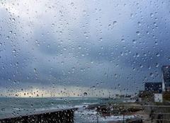 Pluie Guilvinec 29730 Pluie du dimanche
