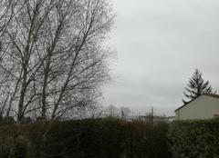 Nuages Mareuil-sur-Lay-Dissais 85320 Nuages
