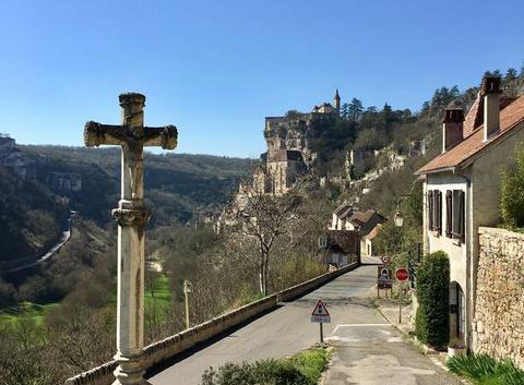 Ciel de Rocamadour