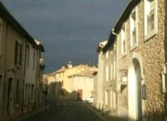 Pluie Carcassonne 11000 Temps menaçant