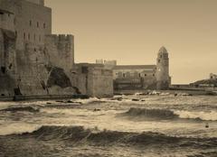 Mer Collioure 66190 Collioure