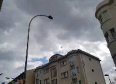 Ciel Aix-en-Provence 13100 Temps aix