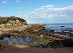 Mer Biarritz 64200 Port de Biarritz