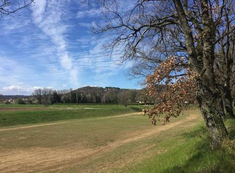 Le printemps en campagne