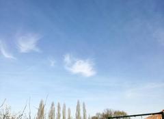 Ciel Mareuil-sur-Lay-Dissais 85320 Beau temps