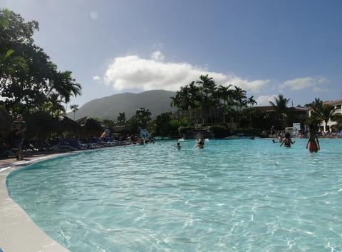 République Dominicain