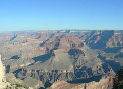 Phoenix Grand canyon