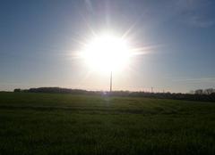 Chaleur Massay 18120 Soleil