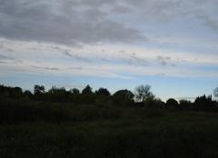 Nuages Vestric-et-Candiac 30600 Ciel nuageux