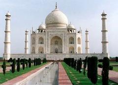 Agra Le Tag Mahal