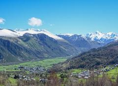 Chaleur Bielle 64260 Vallée d'Ossau