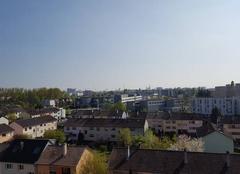 Ciel Hoenheim 67800 Meteo