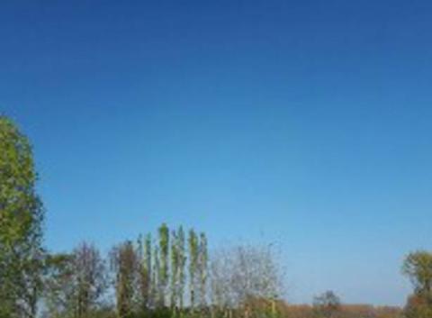 Les Pays-Bas sans nuages