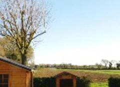 Ciel Kersaint-Plabennec 29860 Le beau temps de la Bretagne