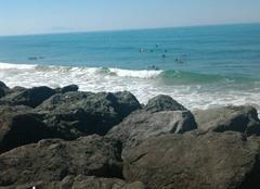 Mer Biarritz 64200 Quiétude calme et détente