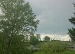Pluie Donzenac 19270 Changement de temps