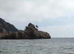 Mer Saint-Cyr-sur-Mer 83270 Calanque de la Galère