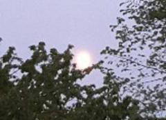 Ciel Lectoure 32700 Lune