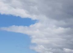 Ciel Saint-Gilles-Croix-de-Vie 85800 Soleil ou pluie ?