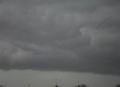 Nuages Schleithal 67160 Le ciel