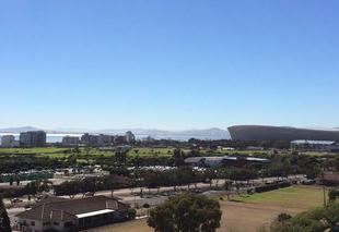 Ciel Le Cap Cape Town