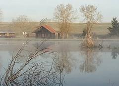 Insolite Le Russey 25210 Un petit coin de paradis au Russey