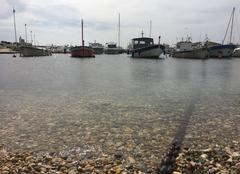 Mer Martigues 13500 Port de Carro
