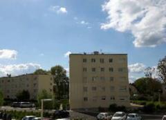 Ciel Le Blanc-Mesnil 93150 Cité Victor Hugo