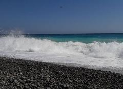 Mer Nice 06300 Promenade