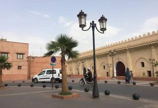 Ciel Saada Marrakech MEDINA