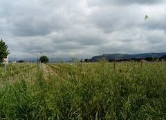 Ciel La Motte 83920 Beau passage nuageux en Provence