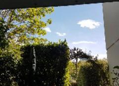 Ciel Sartrouville 78500 Il semblerait que la météo se soit encore trompée