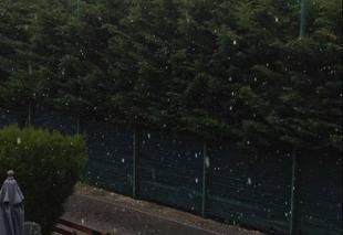 Neige Clermont-Ferrand 63000 Averse de neige