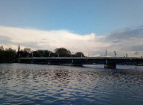 Vichy pont de Bellerive