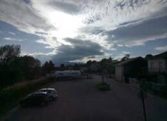Ciel Saint-Romain-de-Surieu 38150 Place du village