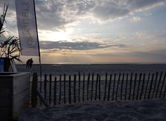 Ciel Le Touquet-Paris-Plage 62520 La plage