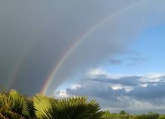 Ciel Mazeres 33210 Arc en ciel Mazères