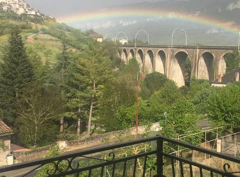 Viaduc d'Aguessac