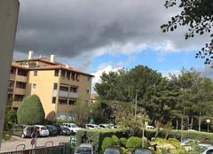 Nuages Aix-en-Provence 13100 AIX  JAS DE BOUFFAN