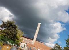 Nuages Albi 81000 Lycée Bellevue