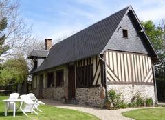 Chaleur Saint-Denis-de-Mailloc 14100 Normandie